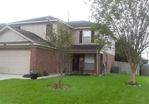 4938 Falcon Forest, Humble, TX, 77346