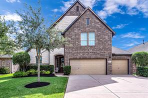 8615 Valiant Knolls Drive, Richmond, TX 77406