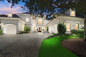 11518 Gallant Ridge Lane, Houston, TX 77082