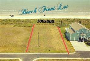 636 Villa Dr, Crystal Beach, TX, 77650