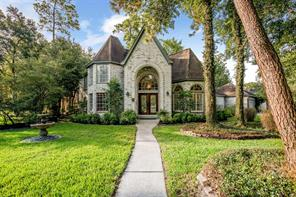 23 Deer Lake Court, The Woodlands, TX 77381