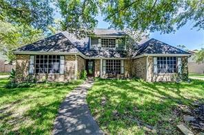 4710 El Salvador Drive, Houston, TX 77066