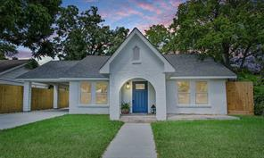 4729 Pease Street, Houston, TX 77023