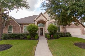 13114 Windmill Grove Drive, Richmond, TX 77407