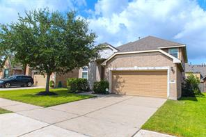 3918 Windmill Creek, Richmond, TX, 77407