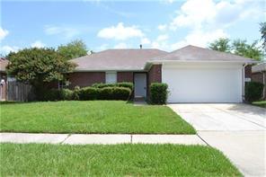 17014 Judyleigh Drive, Houston, TX 77084