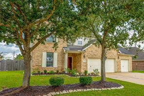 2003 Lazy Hollow, Pearland, TX, 77581