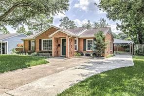 1607 Libbey, Houston, TX, 77018