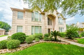 1406 Sunclair Park Lane, Sugar Land, TX 77479