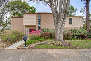 330 W Fair Harbor Lane, Houston, TX 77079