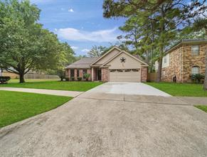 17654 Seven Pines Drive, Spring, TX 77379