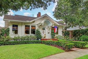 1809 Haver, Houston, TX, 77006