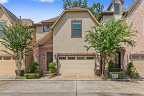 1543 Woodbend Park W, Houston, TX, 77055