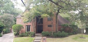 4007 Village Walk Court, Houston, TX 77345