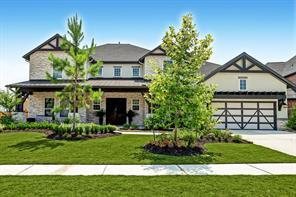 3907 Sandhills Pine Cove, Spring, TX 77386