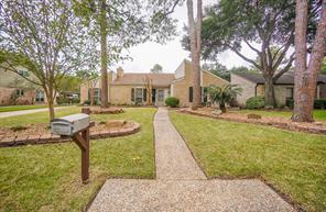1618 Earl Of Dunmore Street, Katy, TX 77449