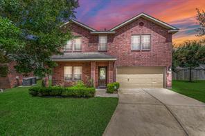 13803 Clarehouse, Houston, TX, 77047