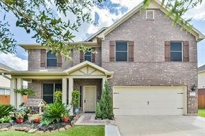 1503 Pastureview, Pearland, TX, 77581