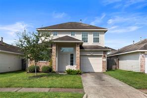 21123 Sprouse Circle, Humble, TX 77338