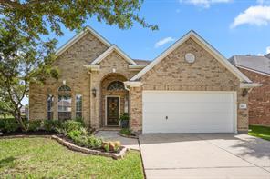 3403 Chadington Lane, Spring, TX 77388