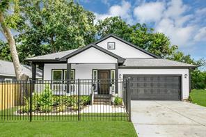 8225 Grandview Street, Houston, TX 77051