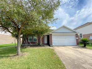 6110 Hubbell, Pearland, TX, 77584