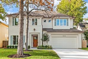 1506 Woodcrest Drive, Houston, TX 77018