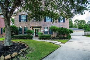 7406 Pine Arrow Court, Kingwood, TX 77346
