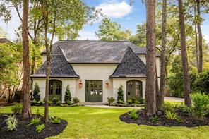 40 S Havenridge Drive, The Woodlands, TX 77381