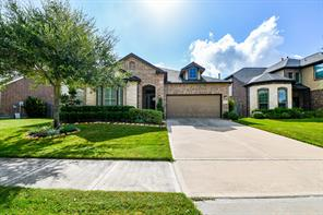 4431 MILLSTONE CANYON Lane, Sugar Land, TX 77479