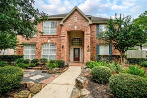 4511 Garden Hills Lane, Kingwood, TX 77345
