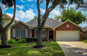 6615 Kenton Crossing Circle, Richmond, TX 77407