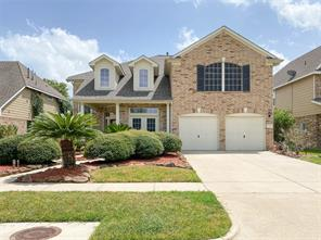 2961 Autumn Brook Lane, League City, TX 77573