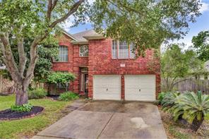6405 Sage Court, Pearland, TX 77584