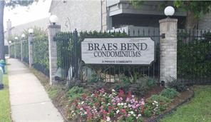 10721 Braes Bend Drive #10721, Houston, TX 77071