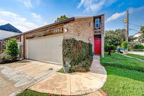 1502 Southmore, Houston, TX, 77004