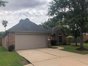 6607 Timber Square Ct, Richmond, TX 77407