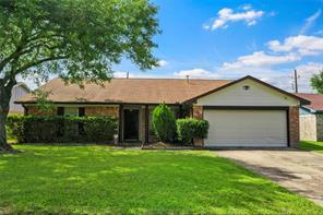 3622 Brier Gardens, Houston, TX, 77082