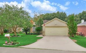 596 Orangewood Drive, Conroe, TX 77302