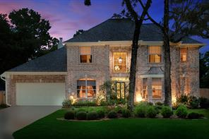 31 Greycrest Place, The Woodlands, TX 77382