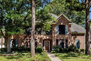 9206 Bent Spur Lane, Houston, TX 77064