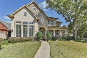 3131 Bonnebridge Way Boulevard, Houston, TX 77082