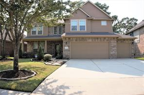 12010 Badlands Bend Lane, Humble, TX 77346