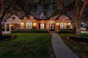 23702 Certosa Drive, Richmond, TX 77406