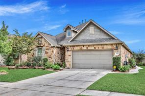 21420 Kirsten Falls Drive, Porter, TX 77365