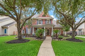 1822 Misty Oaks Lane, Sugar Land, TX 77479