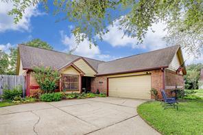 15406 Woodhorn, Houston, TX, 77062