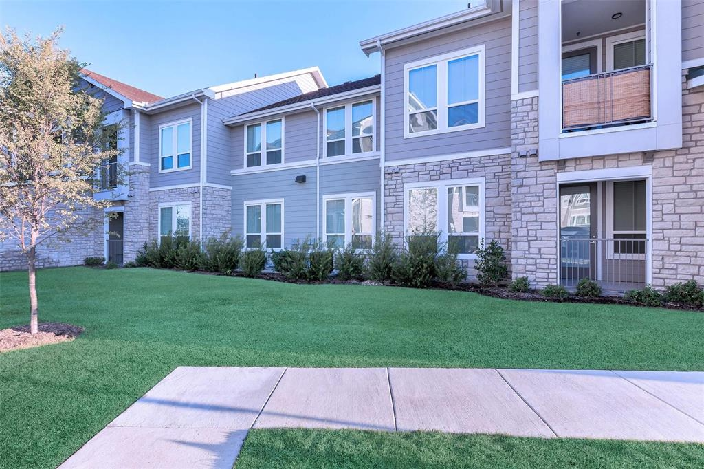 4633 Campus Drive, Fort Worth, TX 76119