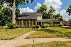 7810 Hamilton Circle, Jersey Village, TX 77040
