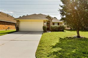 10719 Criswell Drive, Humble, TX 77396